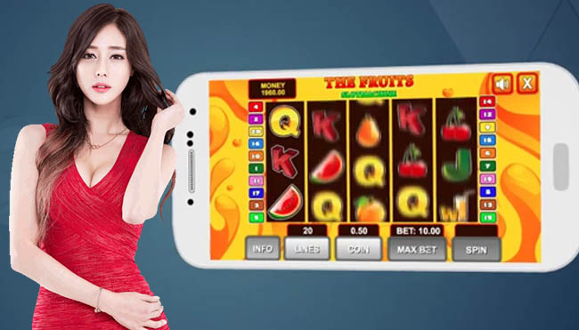Easy Steps to Register at an Online Slot Gambling Agent