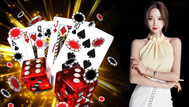Various Benefits That Can Be Obtained from Poker Gambling