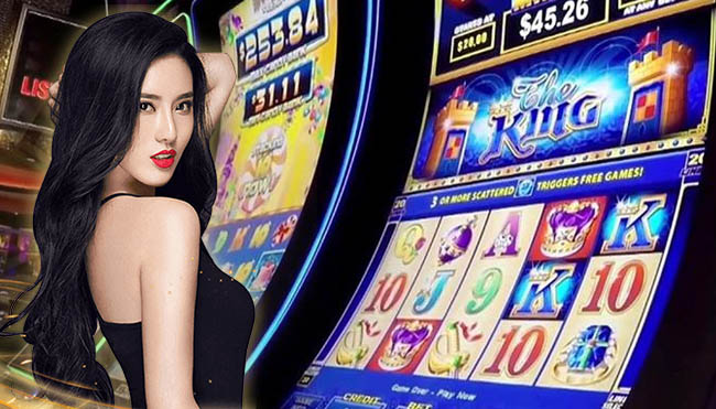 Here's the Right Way to Play Online Slot Gambling